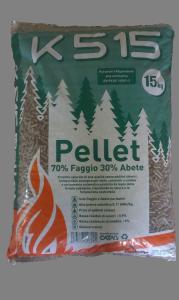 PELETI K515 4
